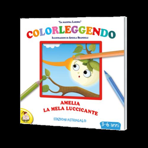 amelia_la_mela_luccicante