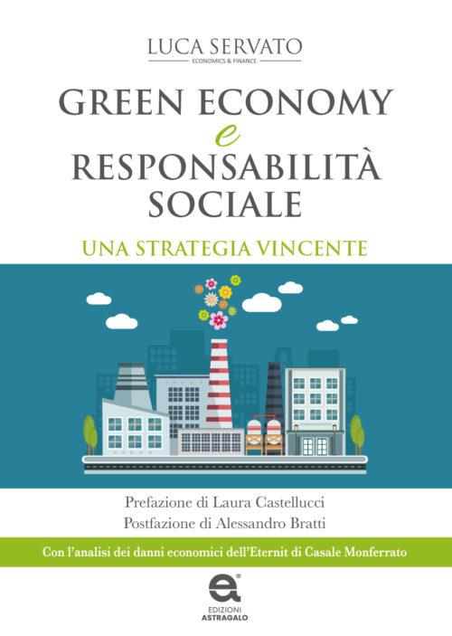 Green economy e responsabilità sociale_cover