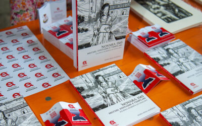 Un successo la presentazione del libro di Maria Rosa Marsilio