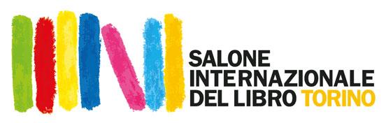 logo Salone del Libro Torino